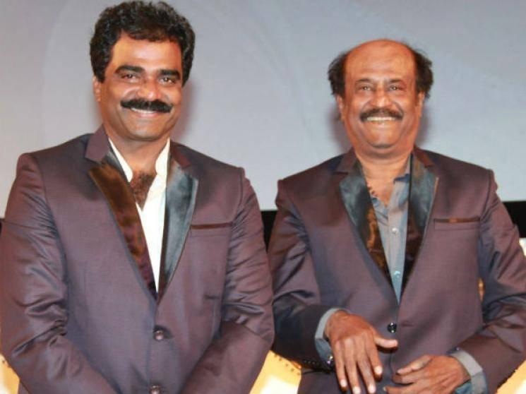 Rajinikanth Lingaa court case producer Rockline Venkatesh