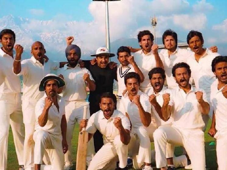 Nagarjuna to release Telugu version of Ranveer Singh 83