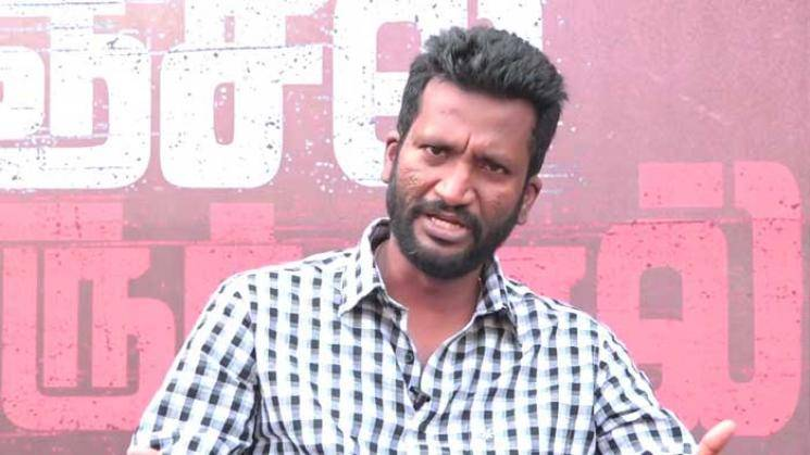 Director Suseenthiran hospitalized after car collision