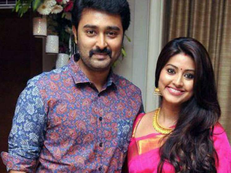 Sneha Prasanna blessed with a baby girl