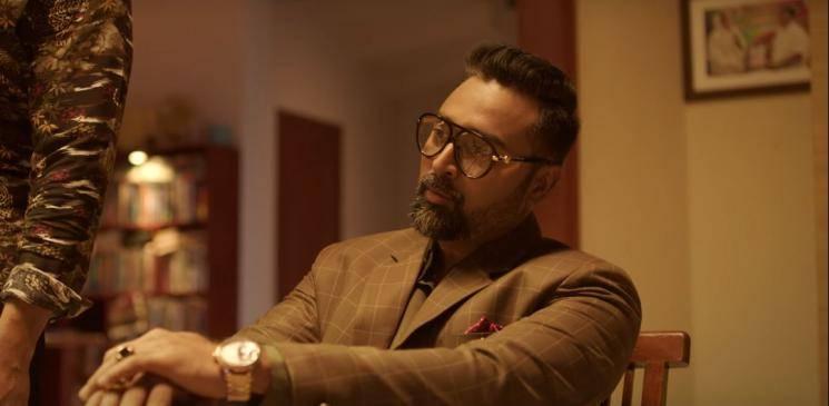 Mafia release date February 21 Arun Vijay Prasanna Karthick Naren Priya Bhavani Shankar