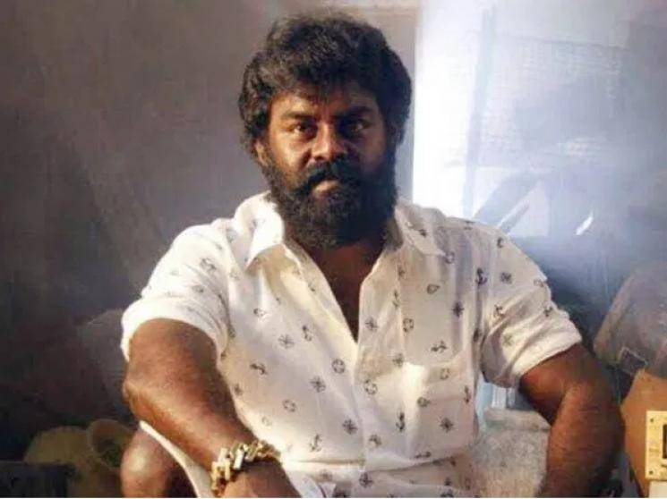 RK Suresh puts on 22 kgs for director Bala next movie