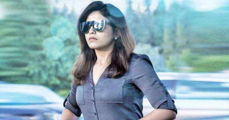 Anushka Shetty Nishabdham release date February 20 Madhavan Anjali Shalini Pandey Michael Madsen