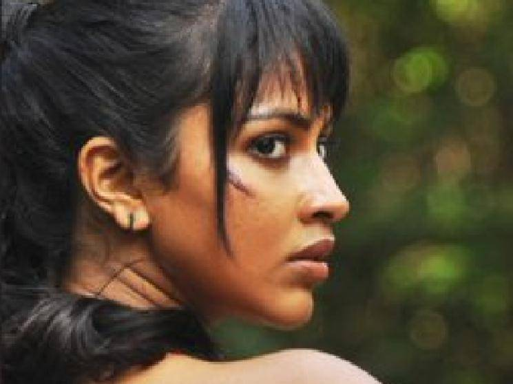 Amala Paul Adho Andha Paravai Pola releasing on February 14