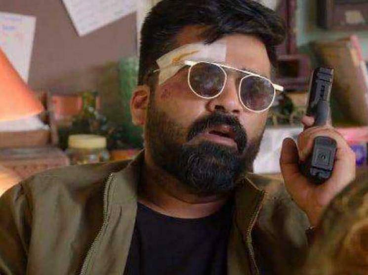 STR latest transformation for Maanaadu viral photo released