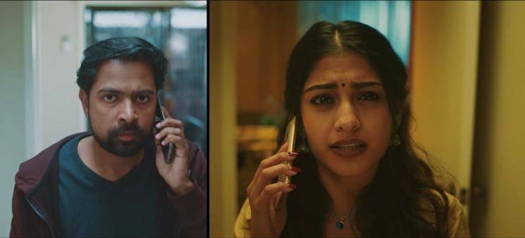 Kettavan director GT Nandhu N K Kandi new film Day Knight