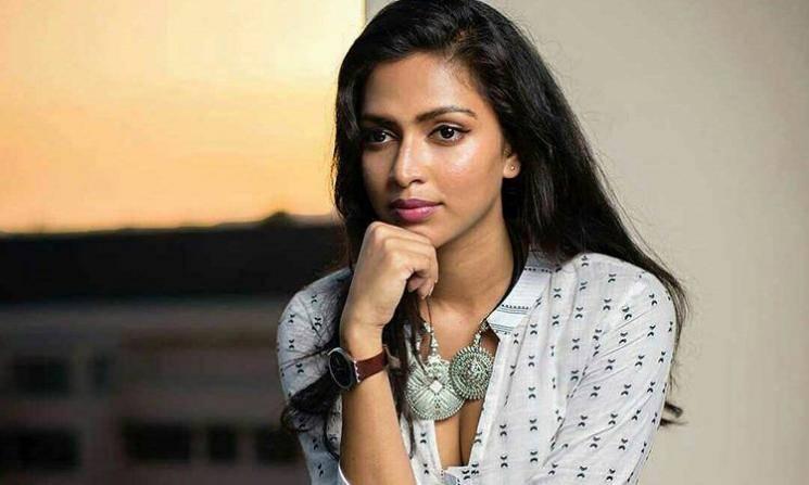 Amala Paul in Bollywood actress Parveen Babi biopic web series Mahesh Bhatt Jio Studios