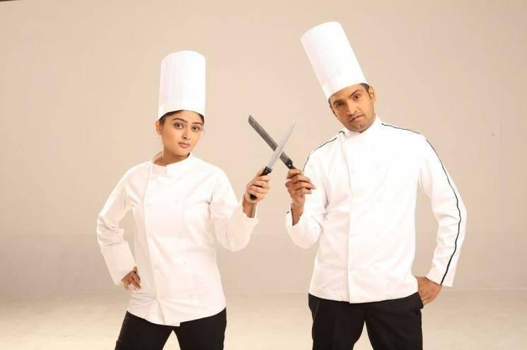 Server Sundaram postponed to February 14 for Dagaalty release on January 31 Santhanam