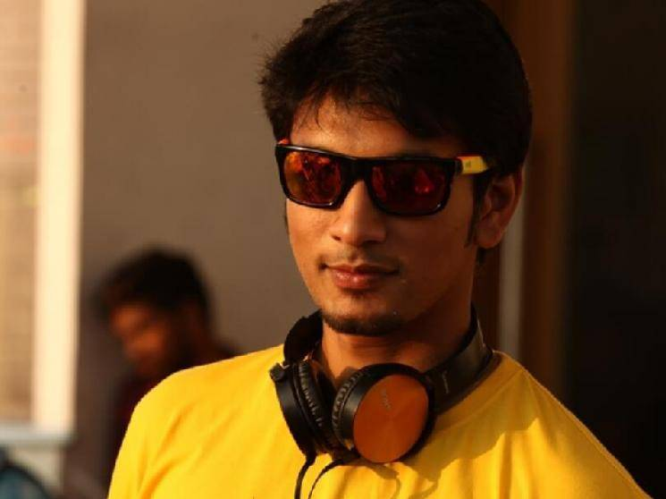 Breaking Gautham Karthik next project for Lyca Productions