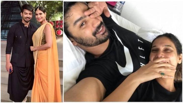 Bigg Boss Mahat Raghavendra to marry Prachi Mishra on January 30