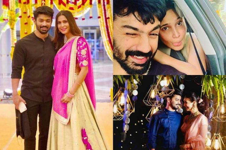 Bigg Boss Mahat Raghavendra to marry Prachi Mishra on January 30