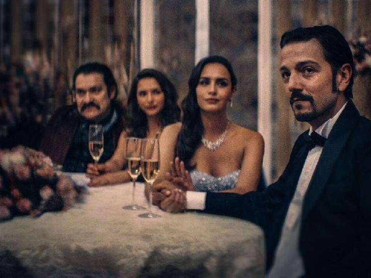 Narcos Mexico Season 2 trailer launched premiering on February 13