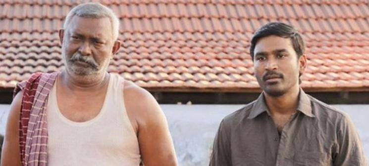 Dhanush Karnan gets Master and 96 actress Gouri Kishan director Mari Selvaraj Rajisha Vijayan Kalaipuli S Thanu Santhosh Narayanan
