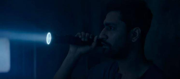 Bhoot Part One The Haunted Ship teaser Vicky Kaushal Bhumi Pednekar Bhanu Pratap Singh Karan Johar Dharma Productions