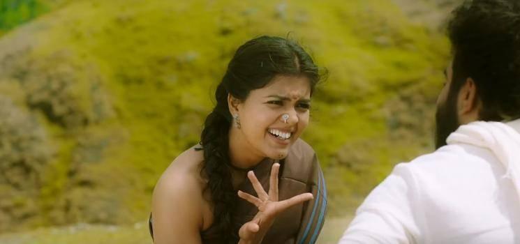 Neeli Neeli Aakasam song 30 Rojullo Preminchadam Ela Amritha Aiyer Pradeep Machiraju