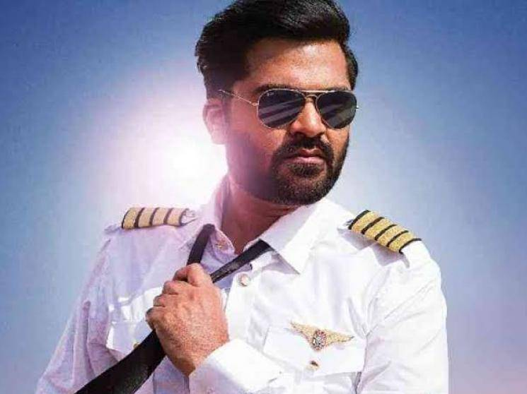 STR Hansika Maha Chennai schedule wrapped up shoot details