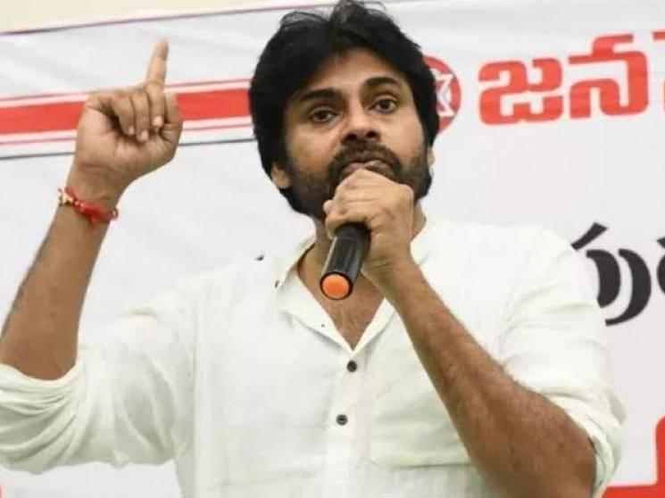 Power Star Pawan Kalyan clarifies on return to Cinema