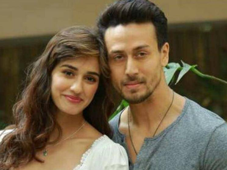 MS Dhoni The Untold Story star Disha Patani opens up on Love