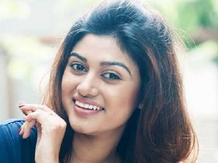 Oviya clarifies on depression rumours following tweet