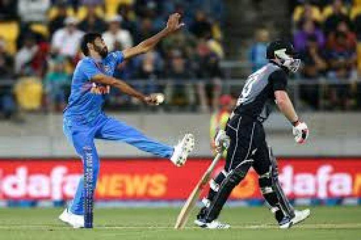 Virat Kohli's team fined 40 percent match fees