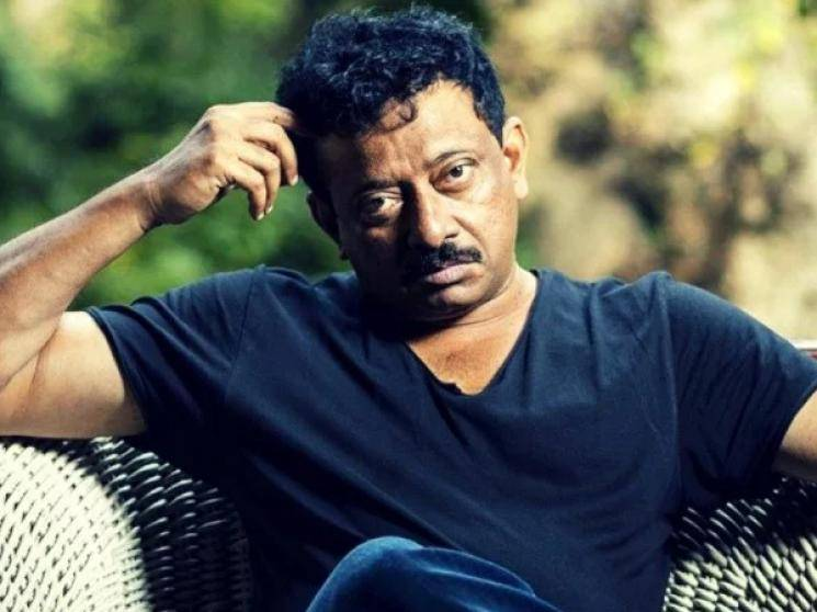 Ram Gopal Varma next movie to be on Disha rape and murder