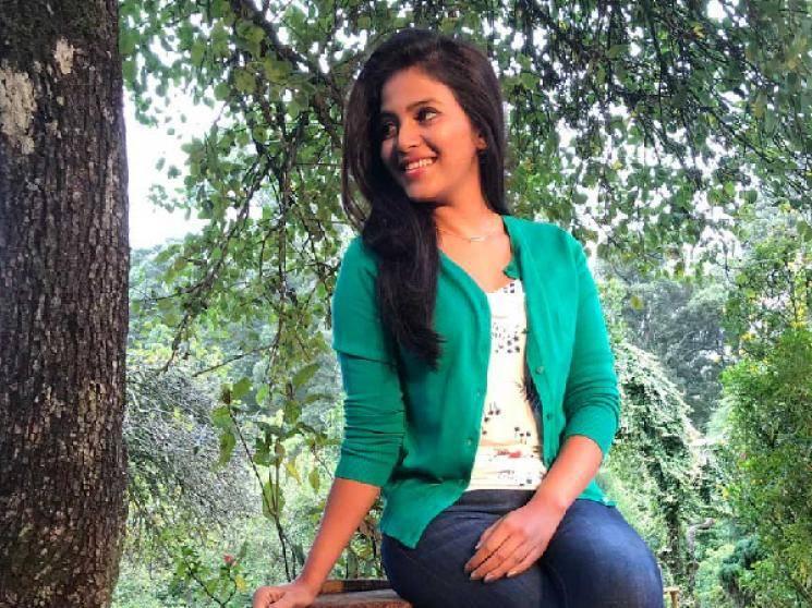 `Raai Laxmi Anjali Anandha Bhairavi progressing rapidly