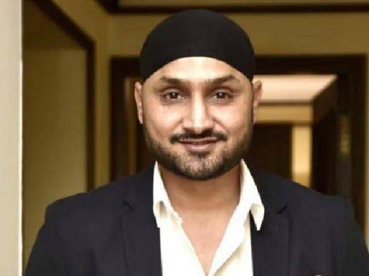 Harbhajan Singh turns hero for upcoming Tamil movie Friendship!