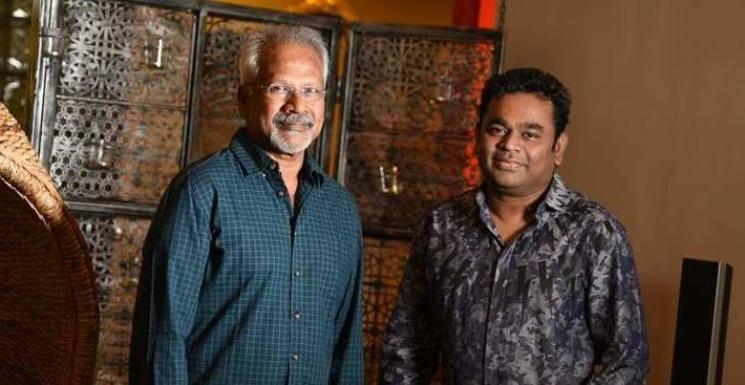 Mani Ratnam Ponniyin Selvan second schedule begins in Pondicherry Jayam Ravi A R Rahman