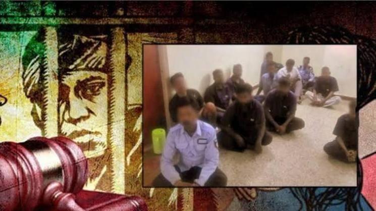 Life imprisonment for 4 Chennai rapists