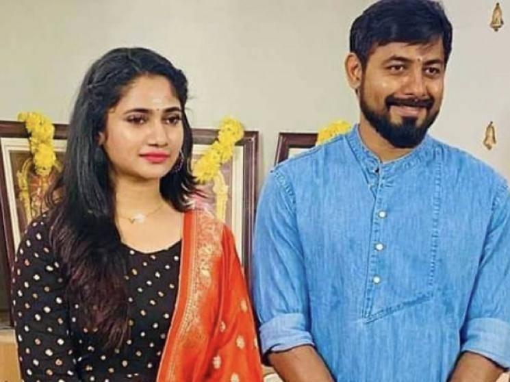 Bigg Boss Losliya to pair up with Aari Arujuna for new movie