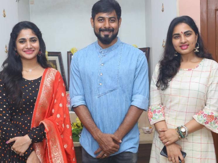 Bigg Boss Losliya pairing up with Harbhajan Singh in Friendship