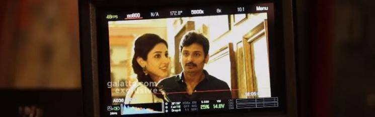 Seeru Movie Jiiva Riya Suman