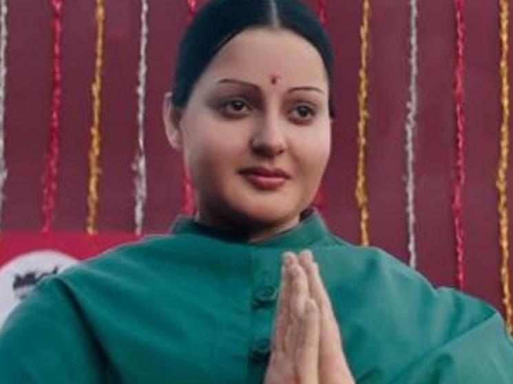 Kangna Ranaut wants to play Kannagi if Thalaivi succeeds