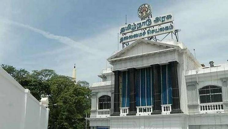 Public exams cancelled for 5th and 8th std in TN
