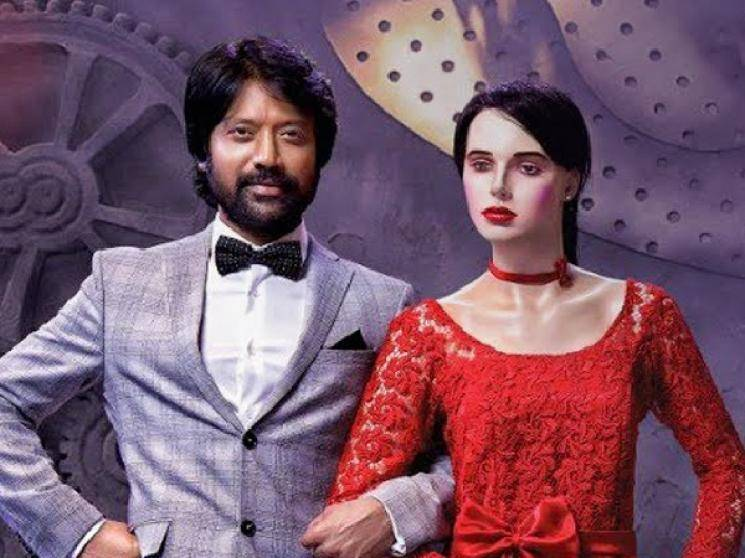 SJ Suryah becomes latest addition to STR Venkat Prabhu Maanaadu