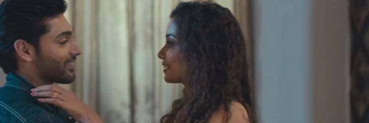 Tanhaiyan Music Video