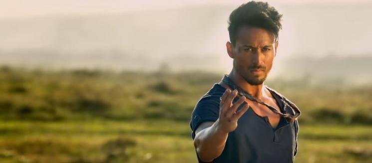 Baaghi 3 Trailer Tiger Shroff Shraddha Kapoor Riteish Deshmukh