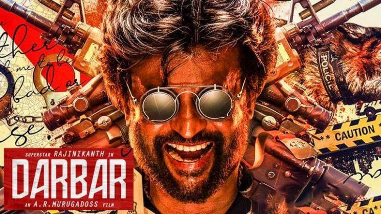 Darbar loss controversy Madras High Court orders to police for AR Murugadoss protection Rajinikanth Nayanthara Lyca Productions