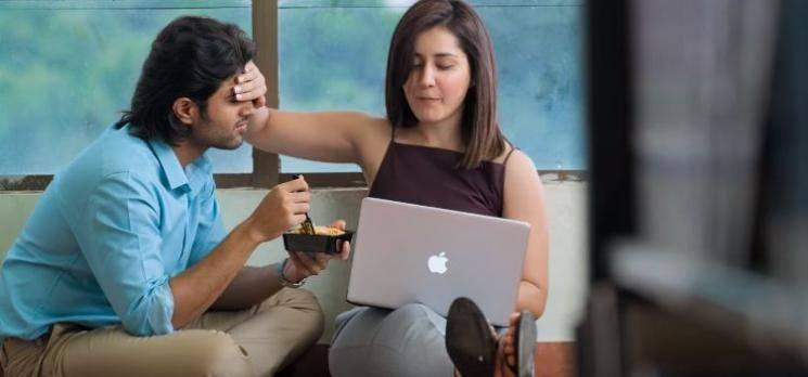 World Famous Lover trailer Vijay Deverakonda Aishwarya Rajesh Raashi Khanna Catherine Tresa Izabelle Leite