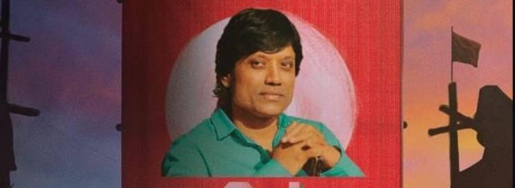 Simbu Maanaadu shooting to start on February 19 STR Venkat Prabhu Suresh Kamatchi SJ Suryah Yuvan Shankar Raja