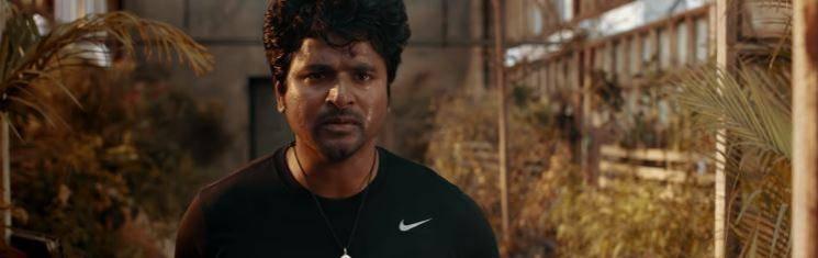 Hero Movie Title Track Sivakarthikeyan
