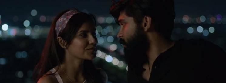 Adithya Varma Songs