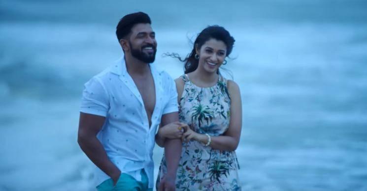 MAFIA Vedan Vandhaacho Video Song Arun Vijay Priya Bhavani Shankar Prasanna Karthick Naren