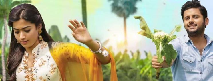 Bheeshma Rashmika Mandanna