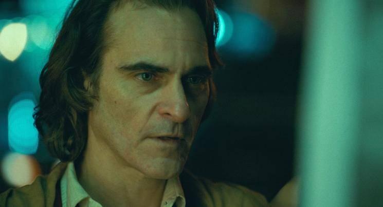 Oscars 2020 Joaquin Phoenix wins Best Actor Award for Joker Arthur Fleck DC Comics 92nd Academy Awards