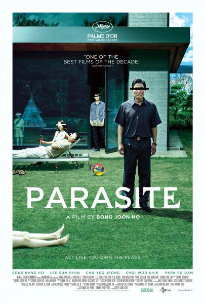 Oscars 2020 Parasite wins Best Picture Award 92nd Academy Awards Bong Joon ho