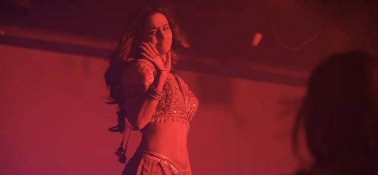 Hina Khan Hacked Lavkar Love Karuya video song Vikram Bhatt