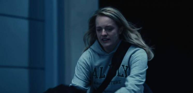 The Invisible Man Official Trailer 2 Elisabeth Moss
