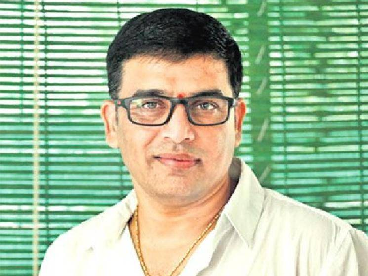 Jaanu Producer Dil Raju to marry again