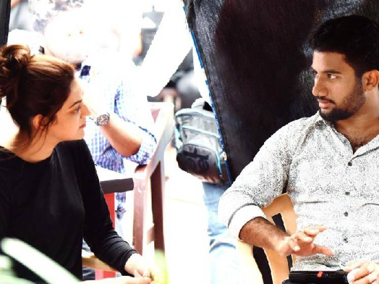 Awe director Prasanth Varma says story for sequel ready